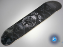 Zoo York 93 'TIL infinity skateboard — 8.0 deck