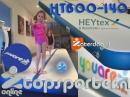 6 meter 600-140cm Air Gymnast Track Factory price