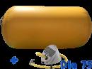 75cm AirRoll kopen — geel gele