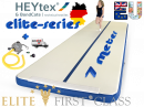 185 cm wide elite gymnast airtrack 700x15cm HEYtex