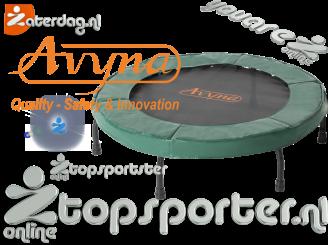 Avyna PRO-LINE-4 Ø 103 cm Mini fitness trampoline