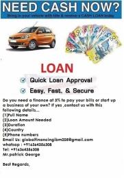 Persoonlijke leningaanbieding, hier aanmelden